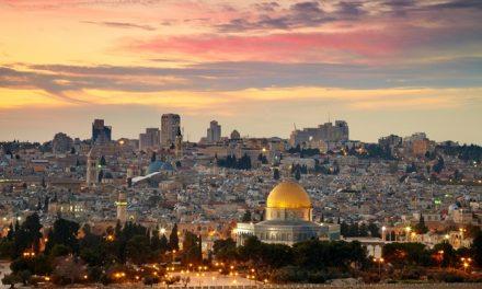 متلازمة القدس (Jerusalem Syndrome)