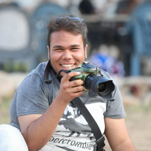 بشار المصري