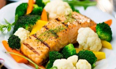 5 وجبات صحية و سهلة لطلاب السكنات
