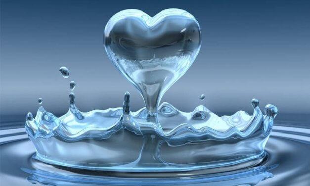 علاقات من ماء