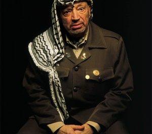 ياسر عرفات: لا تُسقِطوا الغُصن الأخضر من يدي