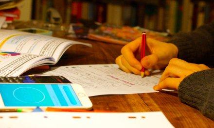 مذاكرة الامتحان، بين المبدأ والواجب. 8 نصائح عليك العمل بها عند مذاكرتك