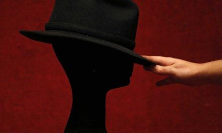 قبعات التميّز السّت